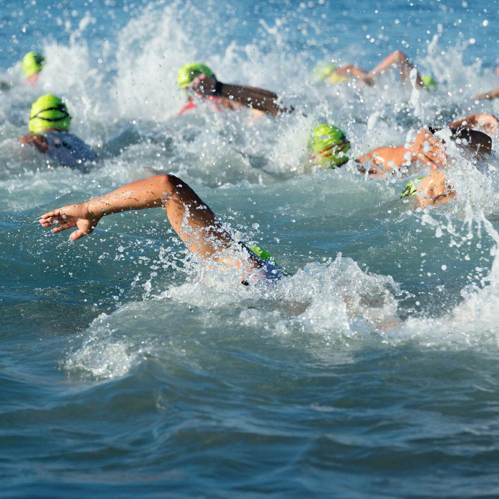 4e divisie triathlon